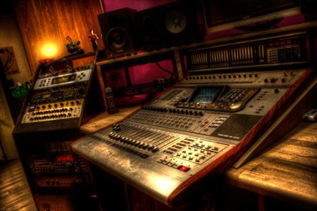 Arise Studios